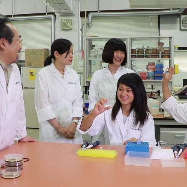 広島国際学院大学 ミニオープンキャンパス3
