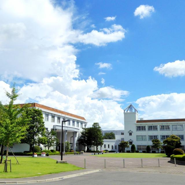 佐野日本大学短期大学 2022.3/5 早春オープンキャンパス!1