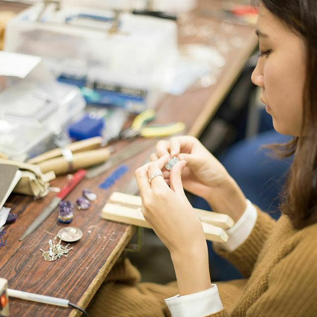 大阪デザイナー専門学校 はじめてのプロダクトデザイン講座3