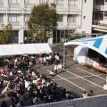 【福岡女子短期大学】10/28、10/29「学校見学会」開催