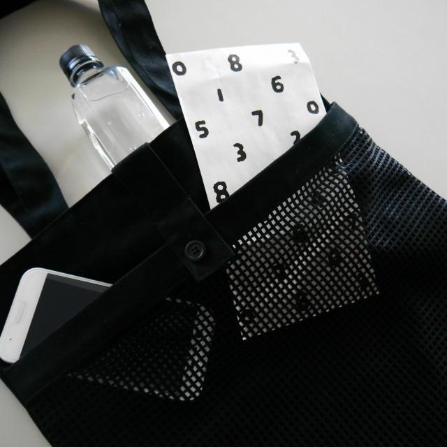 神戸ファッション専門学校 11/13 トートバック製作2