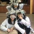 大阪保育福祉専門学校 授業体験「作って遊ぼう♪」