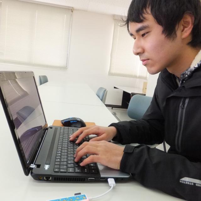 和歌山コンピュータビジネス専門学校 やってみよう!ゲームプログラミング2
