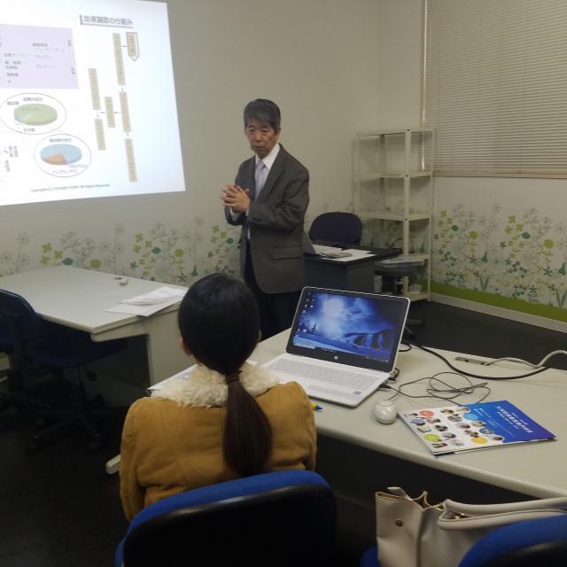 九州技術教育専門学校 2030年に活きる技術を学ぶ・体験するオーキャン開催!4