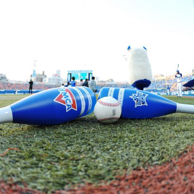 横浜YMCAスポーツ専門学校 ★プロ野球チームトレーナーに学ぶ特別オープンキャンパス★1