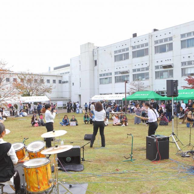 武蔵丘短期大学 ■学園祭同時開催■ ◇入試相談会◇【11月】2