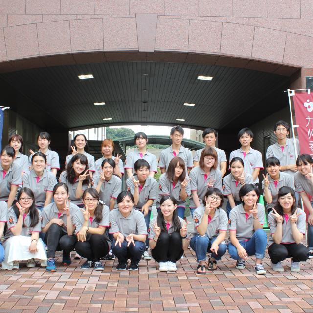 九州看護福祉大学 第2回オープンキャンパス開催!!(8月25日)4