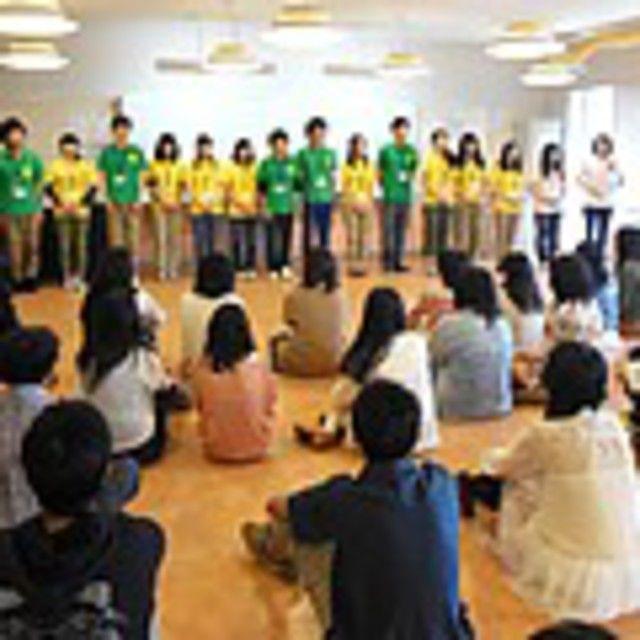 横浜こども専門学校 静岡県、小田原お住まいの方必見!!無料送迎バスツアー1