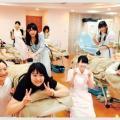 横浜ビューティー&ブライダル専門学校 【エステ】エステ体験でキレイになれる☆高校2年生も歓迎♪