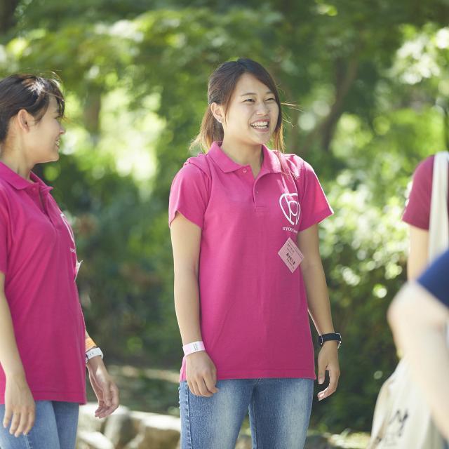 兵庫大学短期大学部 受験生応援イベント「一般入試直前説明会」3