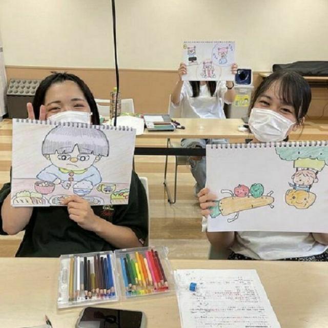 仙台リゾート&スポーツ専門学校 【ピアノ体験もできる!】保育科体験2