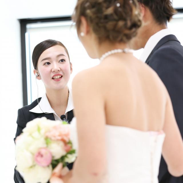 専門学校岡山ビジネスカレッジ 在校生プロデュース☆模擬結婚式に参列しよう!!1