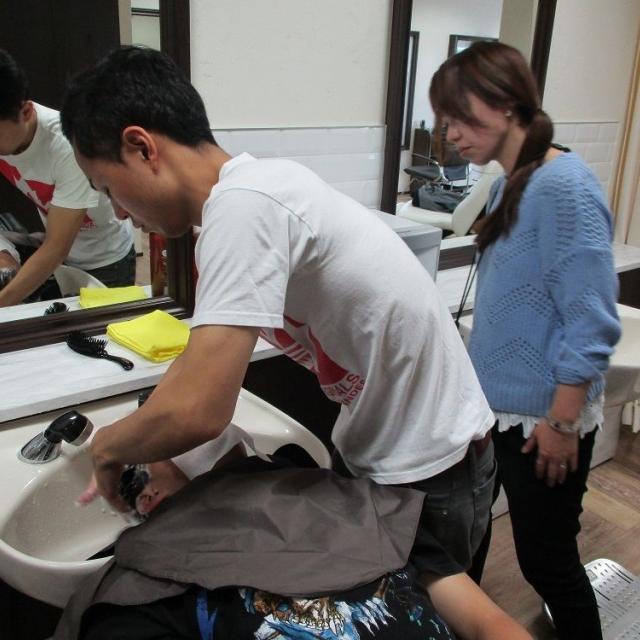 東京ベイカレッジ オープンキャンパス1