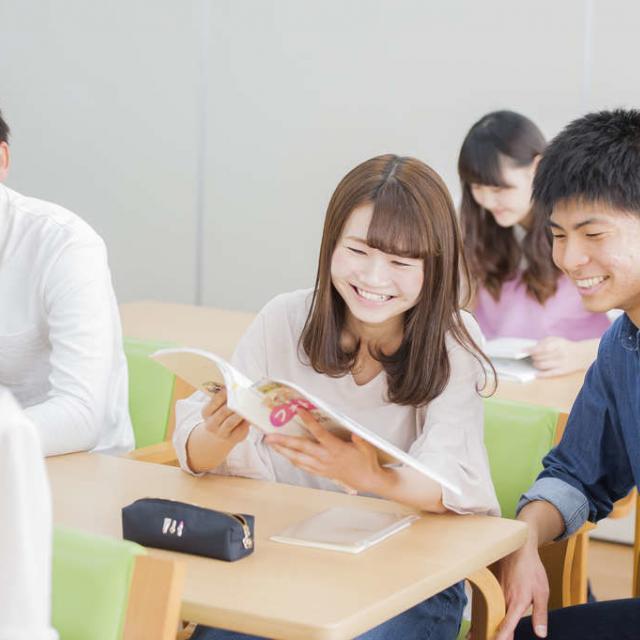 埼玉福祉・保育専門学校 オープンキャンパス~体験授業~2