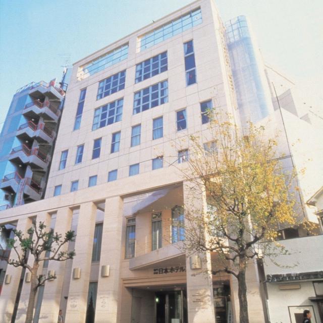 日本ホテルスクール 【オンライン学校説明会】大学と日本ホテルスクールの違い1