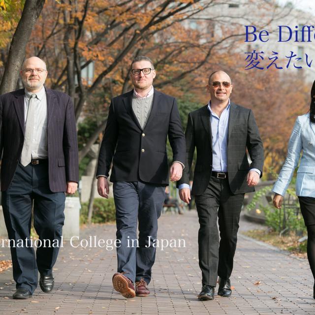 NIC International College in Japan 東京校・オンキャンパス海外進学ガイダンス(入学相談会)3