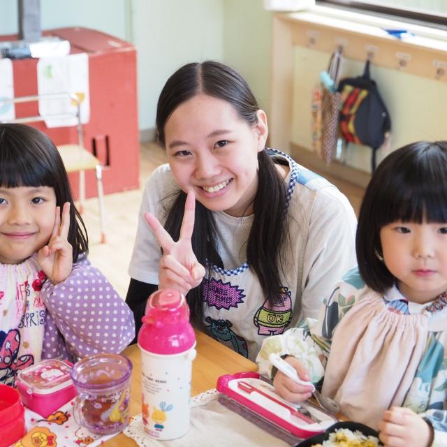 新潟こども医療専門学校 日替わり体験ができる!オープンキャンパス!2