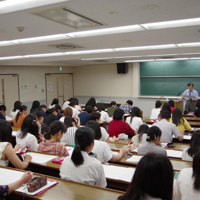 大阪保健福祉専門学校 【看護学科対象】●入試合格対策セミナー●1
