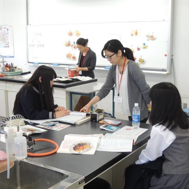 鯉淵学園農業栄養専門学校 2018 学校見学会!4