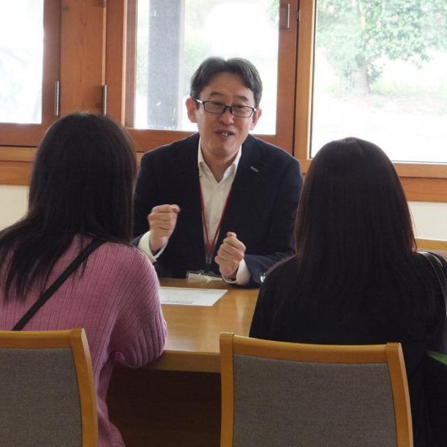鯉淵学園農業栄養専門学校 2018オープンキャンパス開催!4