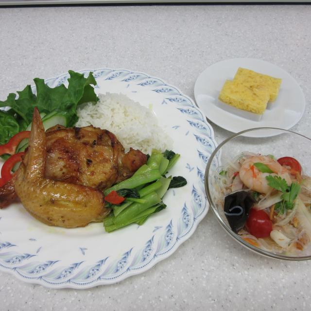 名古屋栄養専門学校 8月 オープンキャンパス『体験入学&相談会』+コピー1