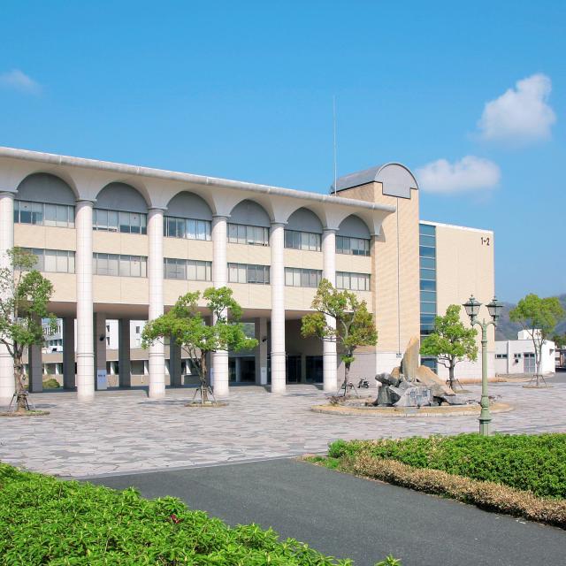 福山大学 2018年度 夏のキャンパス見学会のお知らせ2