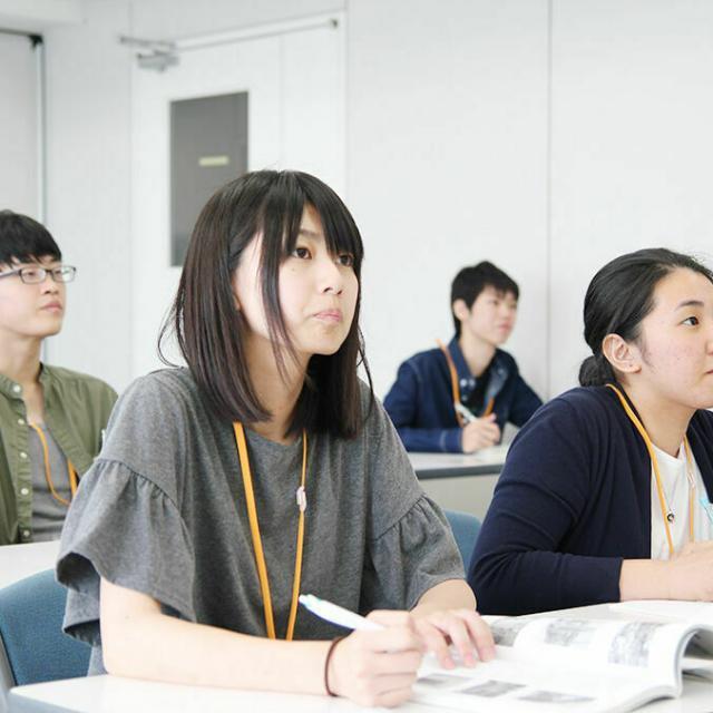 専門学校 東京テクニカルカレッジ AO対策講座<情報処理科>1