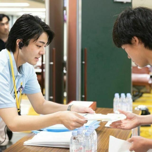 千葉経済大学 2020年度オープンキャンパス1