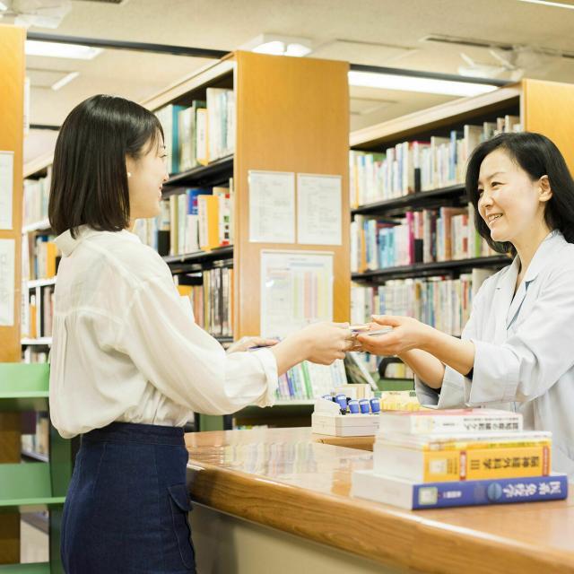 東京衛生学園専門学校 学校見学会【看護師志望者対象】3