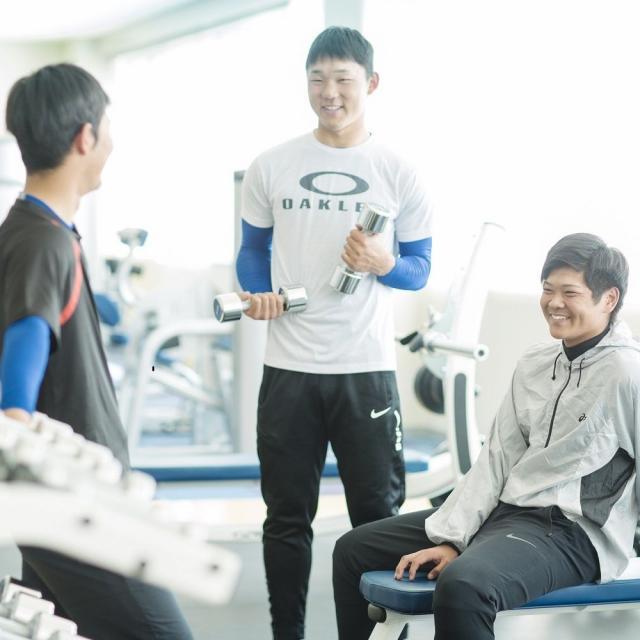 広島文化学園大学 ★スポーツ健康福祉学科★オープンキャンパス開催★3