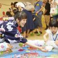 大阪こども専門学校 ★こどもたちもたくさん来るよ!!こども夏祭りイベント★