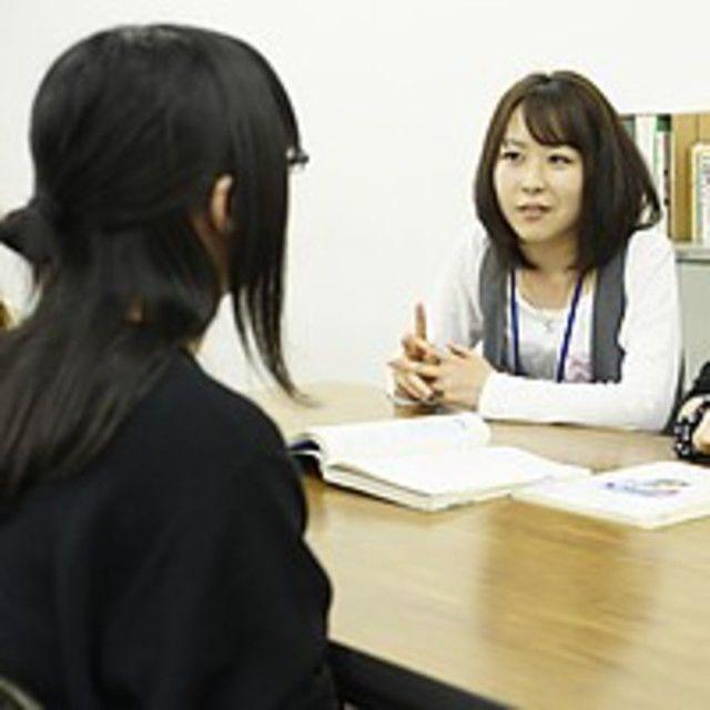 神戸電子専門学校 入試説明会1