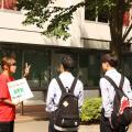 白鴎大学オープンキャンパス2017<経営学部>