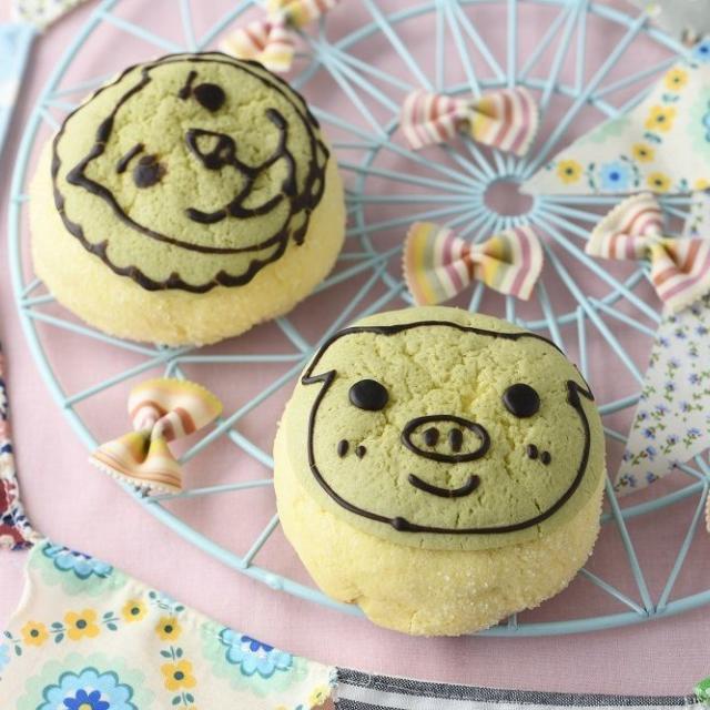 日本菓子専門学校 【体験コース】1日コース (製パン)1