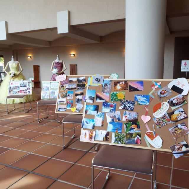 上田女子短期大学 ミニオープンキャンパス2