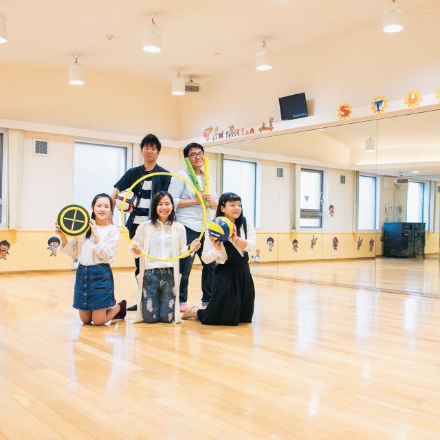 福岡こども専門学校 ☆8月オープンキャンパス情報☆2