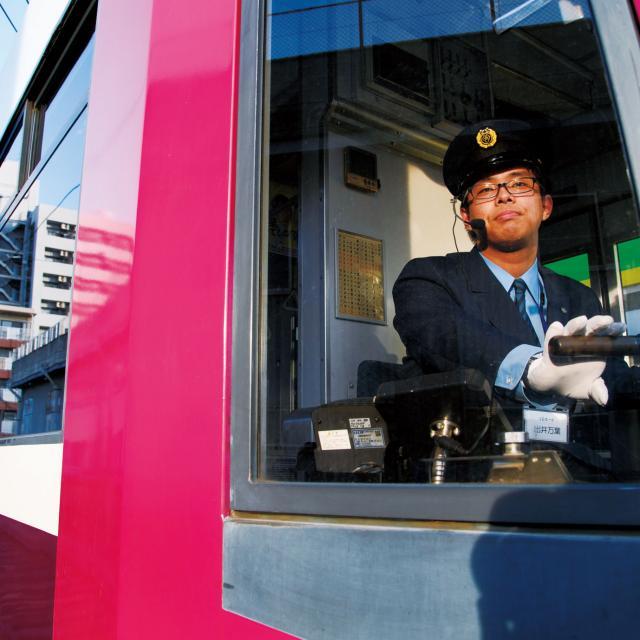 九州観光専門学校 4月の体験入学(鉄道)4