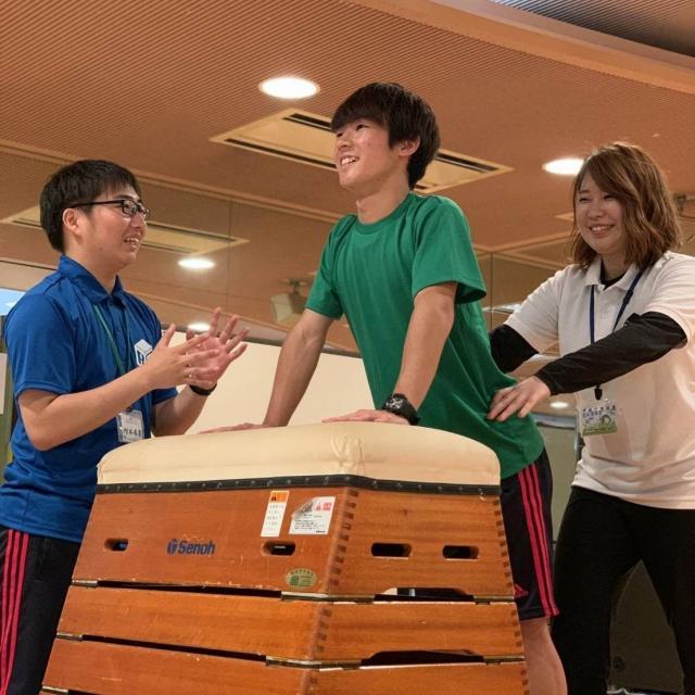 福岡リゾート&スポーツ専門学校 ★10月のオープンキャンパス情報★3