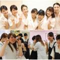 ミス・パリ・ビューティ専門学校 【11月】ミスパリ祭