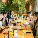 女子会オープンキャンパスの詳細