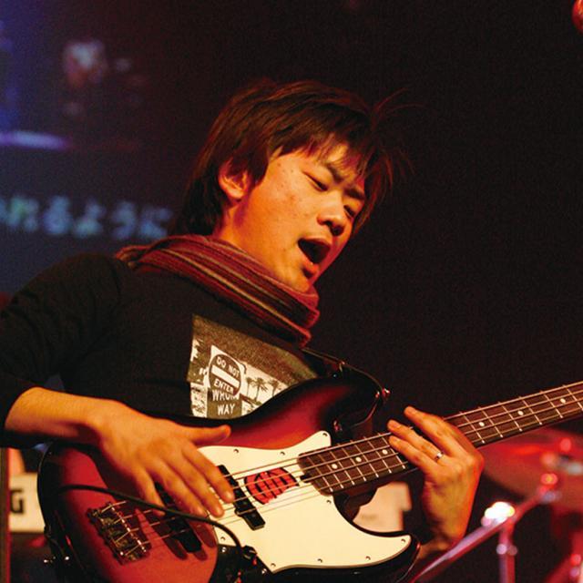 東京スクールオブミュージック専門学校渋谷 ベースレッスン1