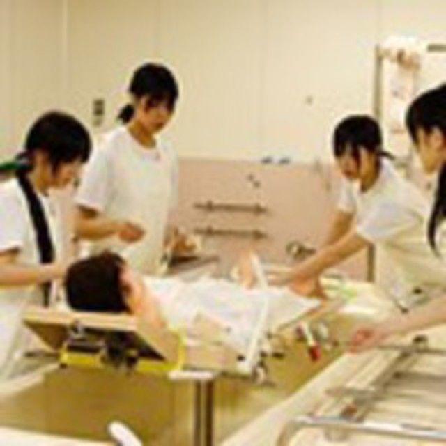 ナゴノ福祉歯科医療専門学校 2018福祉のオープンキャンパス & 奨学金説明2
