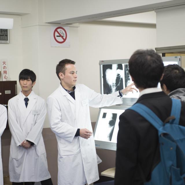 中央医療技術専門学校 8月開催オープンキャンパス!2