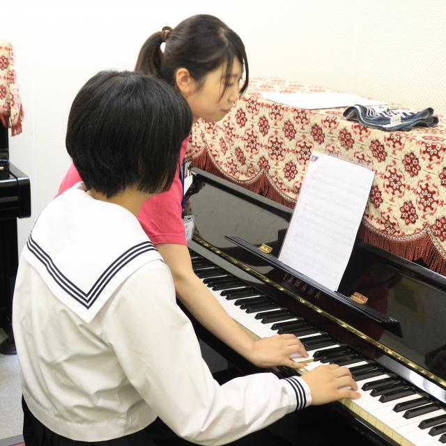 松山東雲女子大学 しののめオープンキャンパス4