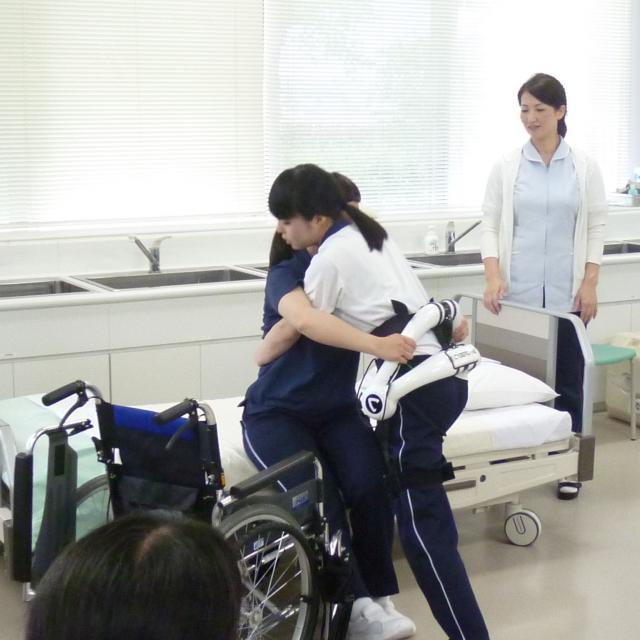 旭川荘厚生専門学院 オープンキャンパス(精神保健福祉学科)3
