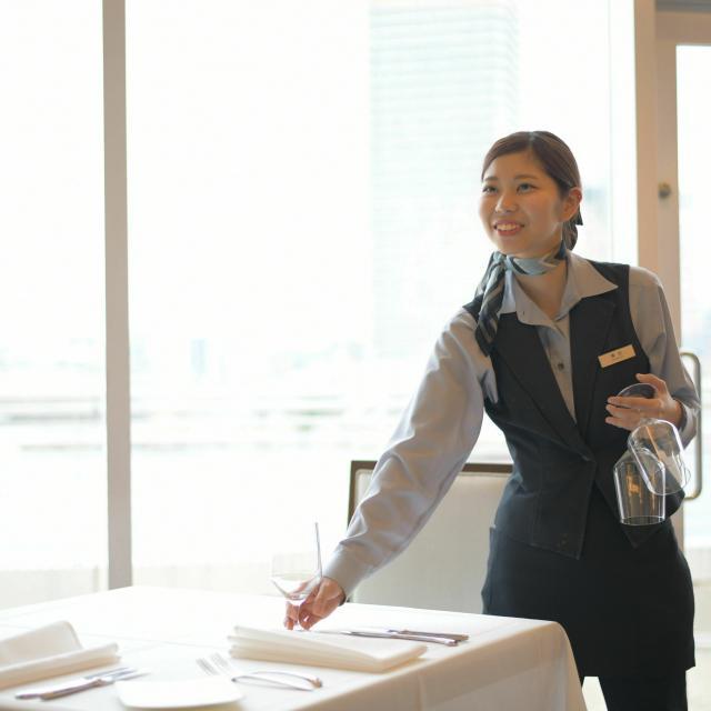 神戸YMCA学院専門学校 オンライン 個別相談1