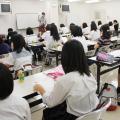 専門学校岡山ビューティモード 学力試験特待生チャレンジ模試