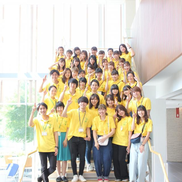 東京成徳大学 第5回オープンキャンパス(東京)3