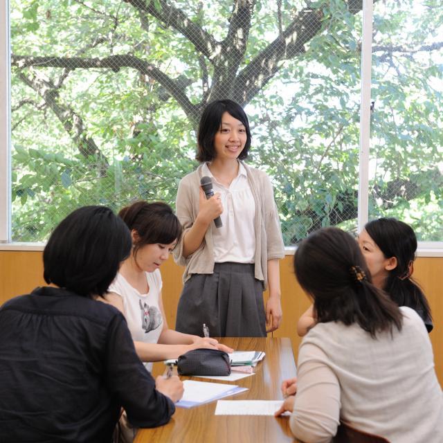 ルーテル学院大学 3月21日(祝)開催!春の「高校生のための体験講座」1