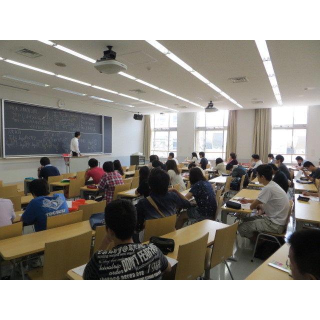 日本大学 ●文理学部●秋季オープンキャンパス2
